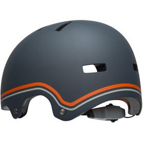 Bell Local casco per bici grigio